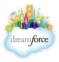 Are you dreaming of Dreamforce?