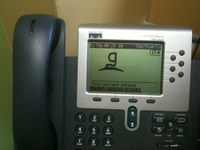 Our new open-source phone system